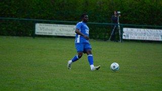 CDGFC v Three Bridges FC 26-04-18