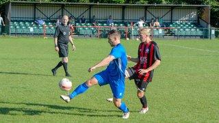 Saltdean Utd v CDG Vase 01-09-18