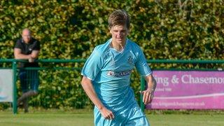 CDGFC v Eastbourne Town 29-09-18