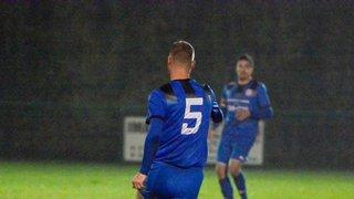 CDG v Langney Wanderers 24-11-18