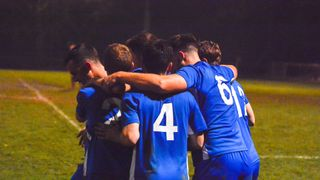 AFC Uckfield v CDG 19-03-19