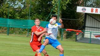 CDG v Newhaven FA Cup 10-08-19