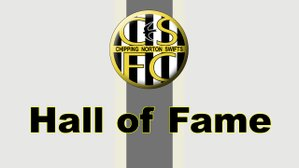 Swifts' Hall of Fame