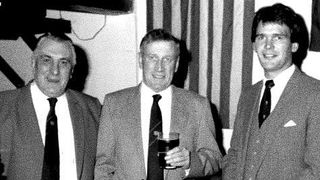 Club Founder Sam Eccleston passes away