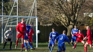 vs West Chiltington