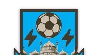 Robins Spark Against Brighton Electricity