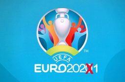 Euros 2021 Football Competition