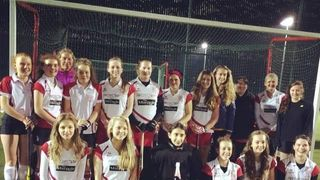 Another Saturday, another win for the Ladies 1st XI