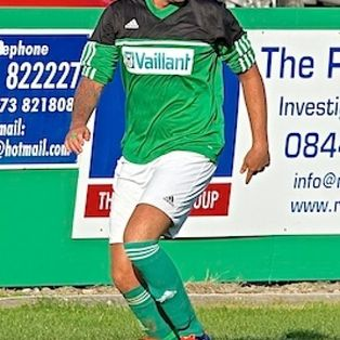 Match Report - Barrowby FC 1-4 Belper United - CML South - 19/10/13.