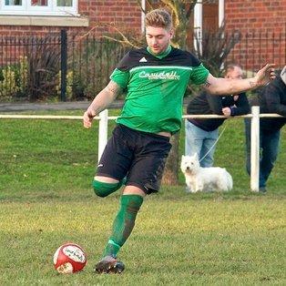 Match Report - Belper United 1-1 Bulwell FC - CML South 05/05/14.