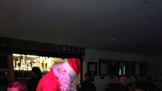 Minis Christmas Party
