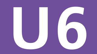 U6s Weekly news 9th Sep 2015