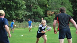 Touch Rugby Team News 28-Sep-15