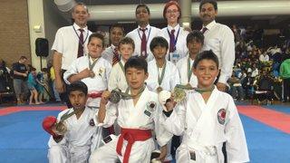17th FSKA World Championships