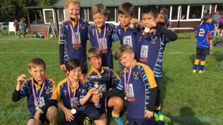 Last U10 rugby news for this season