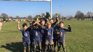 U10s Weekly news for Sunday 20th March