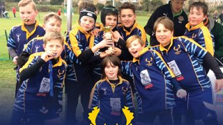 U6 News for Sunday October 16th