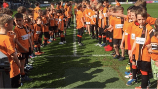 Hampton and Richmond Borough FC -  Team of the week
