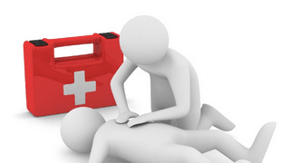 FIRST AID - links
