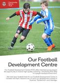 Brentford FC Football Development Centre - EASTER TRIALS