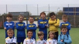Charity Football Game 2013 / 14