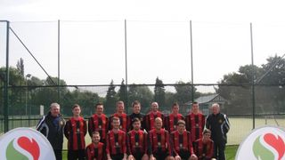 Rylands 1sts Host Grappenhall Tuesday 14th August 2012
