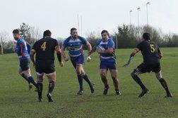 Blues Beaten In Local Derby