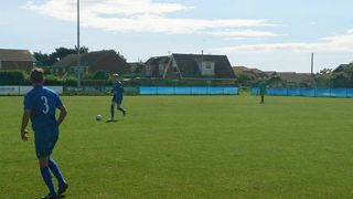 Selsey v Midhurst-Peter bentley cup 1rd