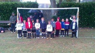 Under 7 team