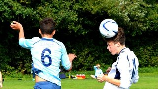 U16s off to winning start at Milton
