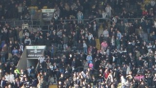 Notts County Nostalgia
