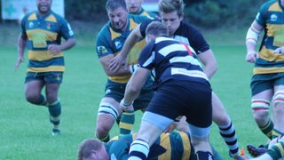 Stow on the Wold v Beaconsfield 13/9/14