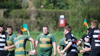 Beaconsfield v Stow-on-the-Wold