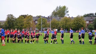 S2 continue winning habit against Dalziel at OA