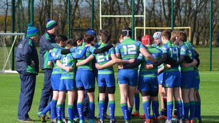 U15 Bulls bow out of Cup against Marr in semi's