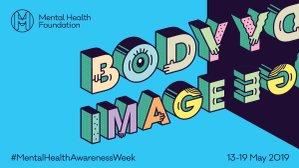 Mental Health Awareness Week 13th - 19th May