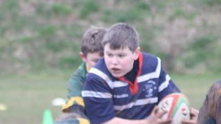 A Challenging Game of Rugby
