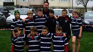 Kidderminster Festival v Stourbridge Under 10s