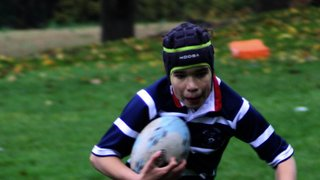Stourbridge Under 10s v Sils, 23 November 2014
