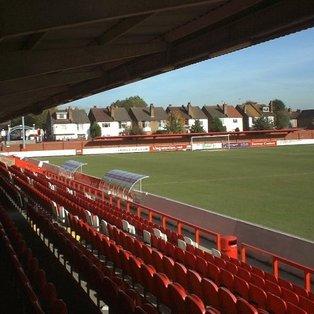 Goalless at Kingsmeadow