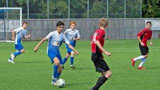 Ware U14 v Berkhamsted U14 18.08.2019