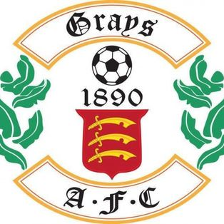 Enfield 2-2 Grays Athletic