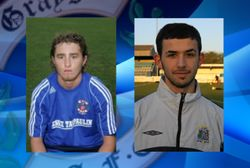 Two more former players sign on for the Blues
