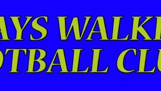GRAYS ATHLETIC WALKING FC