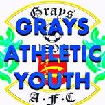 GAFC U14's Blue