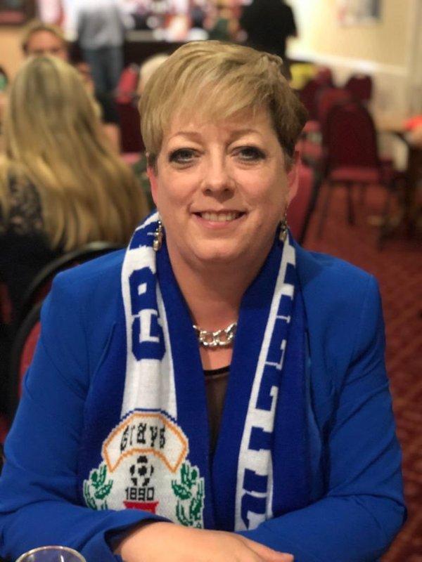 Thurrock MP Jackie Doyle Price