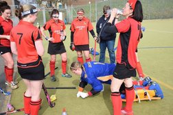 2015/16 Season Results and Scorers - Ladies 1's