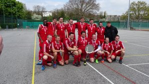 Southwick do the double over BBHC