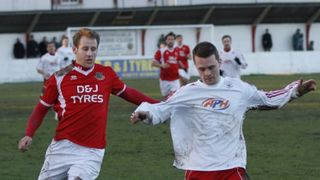 Whitstable Town Away 2/2/13