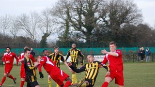 Merstham Home 2/3/13